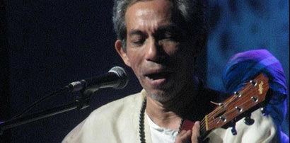 Joey Ayala