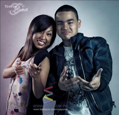 Thyro and Yumi2