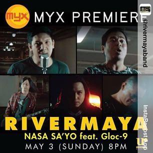 Rivermaya & Gloc-9