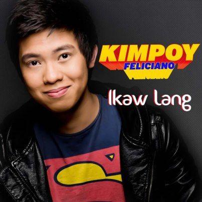 Kimpoy Feliciano