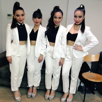 Gollayan Sisters12