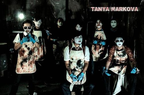Tanya Markova5