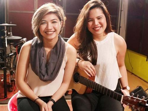 Leanne and Naara7