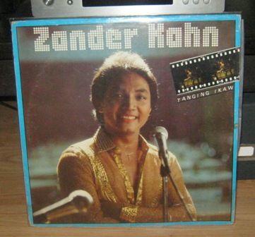 Zander Kahn