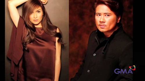 Janno Gibbs & Jennylyn Mercado