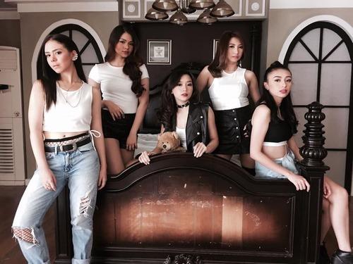 Pop Girls4