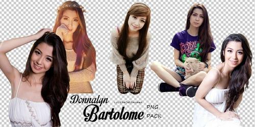 Donnalyn Bartolome21