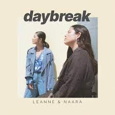 Leanne and Naara12
