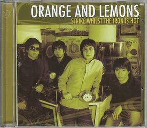 Orenge And Lemons
