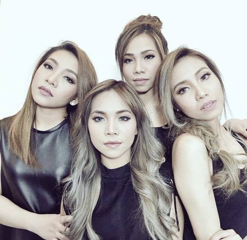Gollayan Sisters11