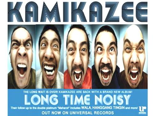 Kamikazee5