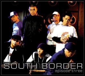 habang atin ang gabi south border