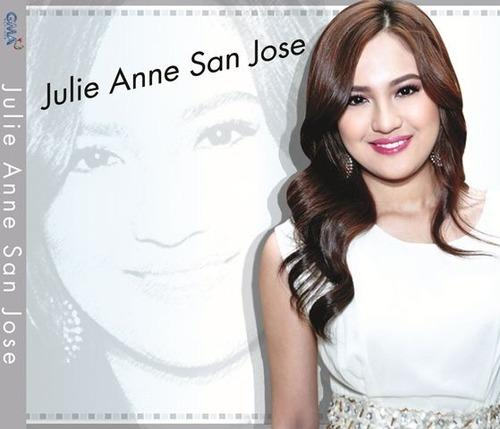 Julie Anne San Jose15