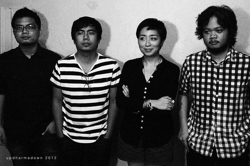Up Dharma Down4