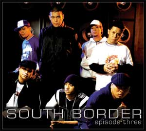 South Border