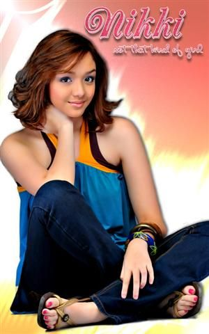 Nikki Bacolod