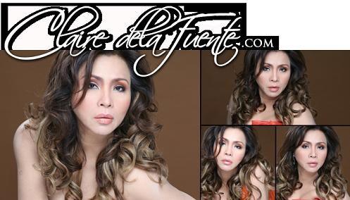 Claire dela Fuente10