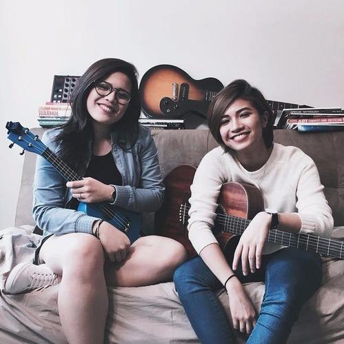 Leanne and Naara8