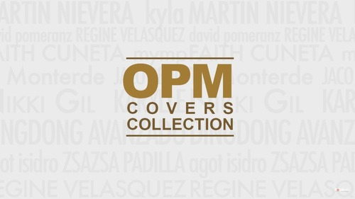 OPM Covers Collection
