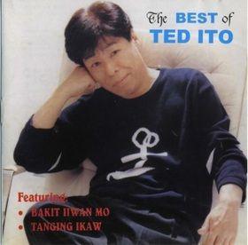 Ted Ito