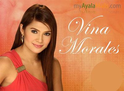Vina Morales