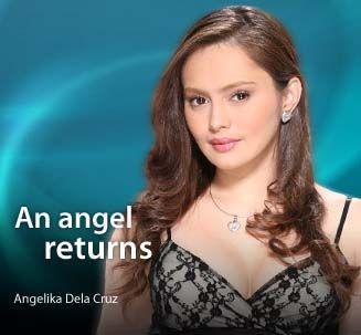 Angelika Dela Cruz11