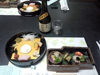 01豆富料理笹乃雪5