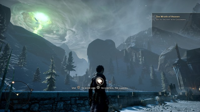 DragonAgeInquisition Before