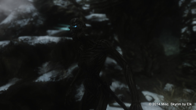 Relighting Skyrim 01