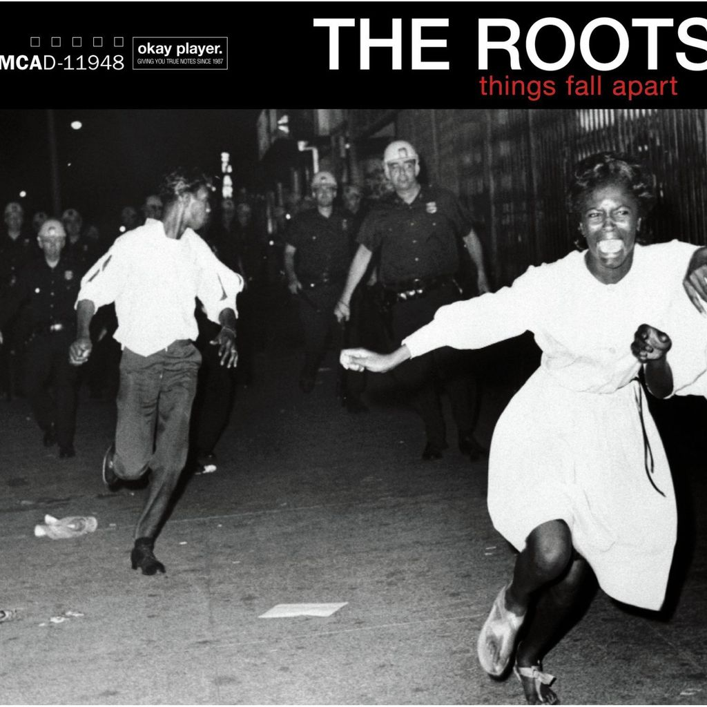 Everything Falls Apart: The Roots 「Things Fall Apart」 : Inner City Blues