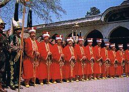 オスマン・トルコ軍