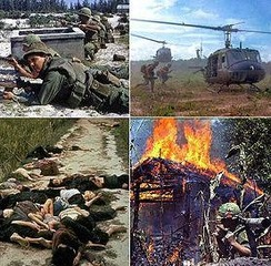 韓国軍のベトナム戦争