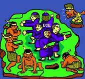 土地の献上