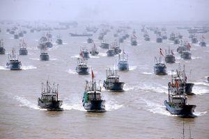 中国海賊船団