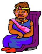 リリカウア女王