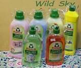 froshe 洗剤