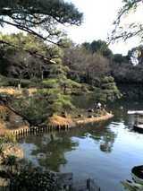 行船公園庭園