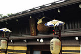 飛騨古川酒屋