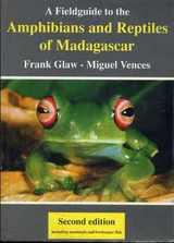 マダガスカルのは虫両生類大図鑑