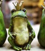 ドイツ王冠frog