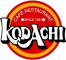 """Cafe Restaurant """"KODACHI"""""""
