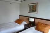 箱根旅行2013・2日目・山のホテル