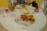 箱根旅行2013・2日目・昼食