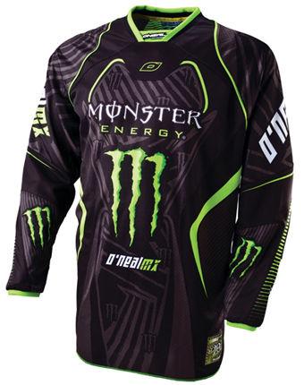 Monster Jersey2011