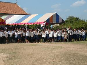 カンボジア2009年12月 160