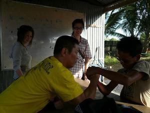カンボジア2009年12月 251