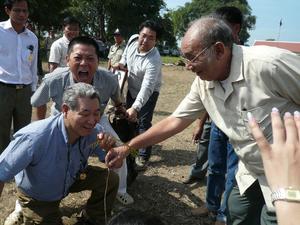 カンボジア2009年12月 226