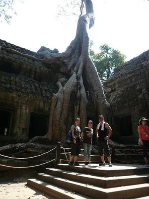 カンボジア2009年12月 044