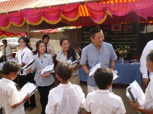 カンボジア2009年12月 133