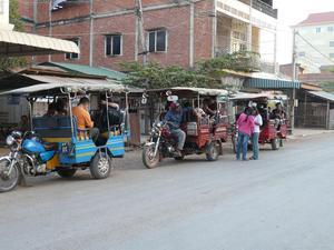 カンボジア2009年12月 266